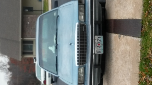 Picture of 1991 Buick Century Custom Sedan FWD, exterior, gallery_worthy