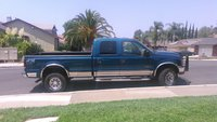 Picture of 2000 Ford F-350 Super Duty XLT 4WD Crew Cab LB, exterior