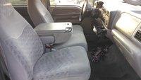 Picture of 2000 Ford F-350 Super Duty XLT 4WD Crew Cab LB, interior