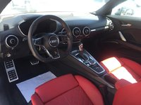 Picture of 2016 Audi TTS 2.0T quattro Coupe AWD, interior, gallery_worthy