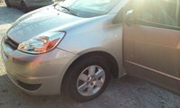 Picture of 2005 Toyota Sienna LE AWD, exterior