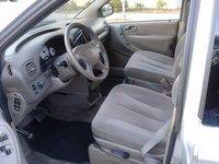 Picture of 2001 Dodge Caravan SE, interior