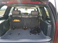 Picture of 2002 Chevrolet Tahoe LT 4WD, interior
