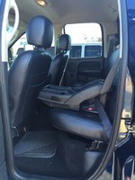Picture of 2005 Dodge Ram 2500 SLT Quad Cab LB 4WD, interior