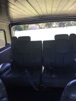 Picture of 1971 Chevrolet Blazer, interior