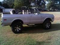 Picture of 1971 Chevrolet Blazer, exterior