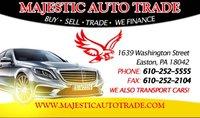 Majestic Auto Trade logo