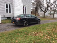 Picture of 2015 Ford Taurus SEL AWD, exterior