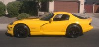 Picture of 2001 Dodge Viper 2 Dr ACR Competition Coupe, exterior