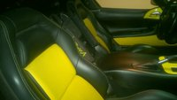 Picture of 2001 Dodge Viper 2 Dr ACR Competition Coupe, interior