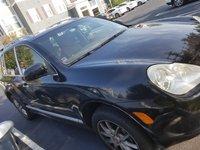 Picture of 2005 Porsche Cayenne S, exterior