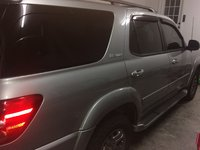 Picture of 2004 Toyota Sequoia Limited, exterior