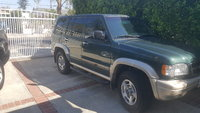 Picture of 1998 Isuzu Trooper 4 Dr Luxury 4WD SUV, exterior