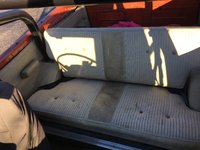 Picture of 1976 International Harvester Scout, interior