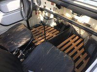 Picture of 1973 Volkswagen Thing, interior