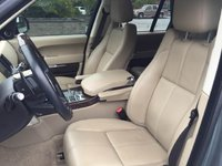 Picture of 2014 Land Rover Range Rover 4WD, interior
