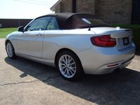 Picture of 2016 BMW 2 Series 228i Convertible, exterior