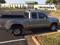 Picture of 2016 Toyota Tacoma Access Cab V6 SR5, exterior