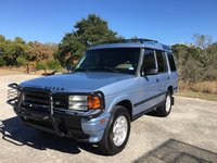 Picture of 1996 Land Rover Discovery 4 Dr SE AWD SUV, exterior, gallery_worthy