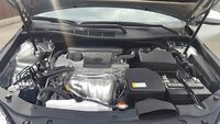 Picture of 2016 Toyota Camry LE, engine
