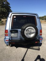 Picture of 1996 Land Rover Discovery 4 Dr SE AWD SUV, exterior