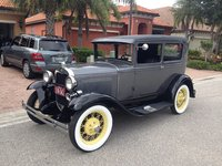 Picture of 1930 Ford Model A Coupe, exterior