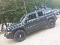 Picture of 2014 Jeep Patriot Sport 4WD, exterior