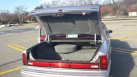 Picture of 1991 Lincoln Town Car Base, interior