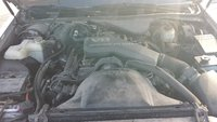 Picture of 1991 Lincoln Town Car Base, engine, gallery_worthy