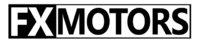 FX MOTORS logo