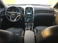 Picture of 2014 Chevrolet Malibu LTZ, interior