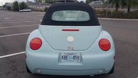 Picture of 2005 Volkswagen Beetle GLS 2.0L Convertible, exterior