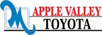 Apple Valley Toyota logo
