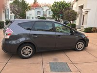 Picture of 2015 Toyota Prius v Five FWD, exterior, gallery_worthy