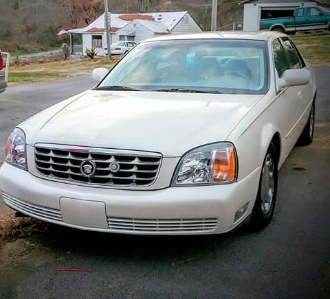 Cadillac DeVille Questions - Dealerships that by cars in ...