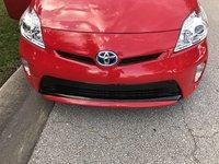 Picture of 2015 Toyota Prius Persona Series, exterior