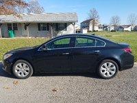 Picture of 2014 Buick Regal Premium 1, exterior