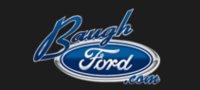 Baugh Ford logo