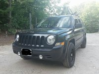 Picture of 2014 Jeep Patriot Sport 4WD