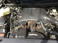 Picture of 1999 Lincoln Town Car Cartier, engine