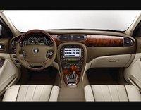 Picture of 2008 Jaguar S-TYPE 3.0, interior