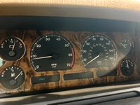 Picture of 1993 Jaguar XJ-Series XJ6 Sedan, interior