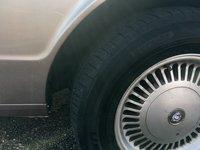 Picture of 1993 Jaguar XJ-Series XJ6 Sedan, exterior
