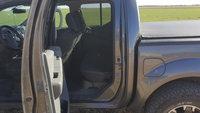 Picture of 2016 Nissan Frontier Desert Runner Crew Cab, interior