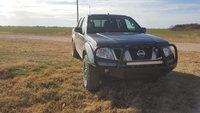 Picture of 2016 Nissan Frontier Desert Runner Crew Cab, exterior, gallery_worthy