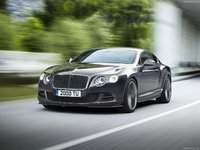Picture of 2015 Bentley Continental GT Convertible V8 S, exterior, gallery_worthy