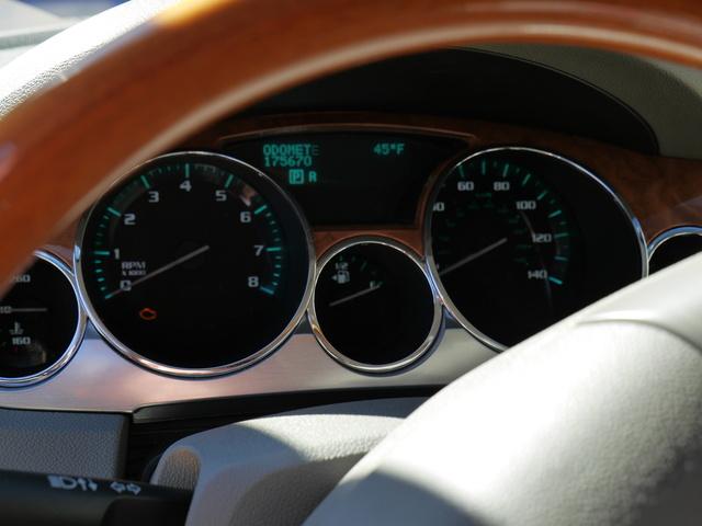 New Buick Enclave Cleveland >> Buick Enclave Questions Is The Buick Enclave Cxl 4wd | Autos Post