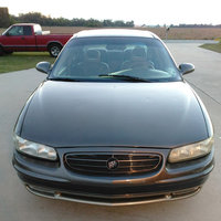 Picture of 2004 Buick Regal LS, exterior