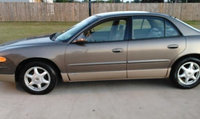 Picture of 2004 Buick Regal LS Sedan FWD, exterior, gallery_worthy