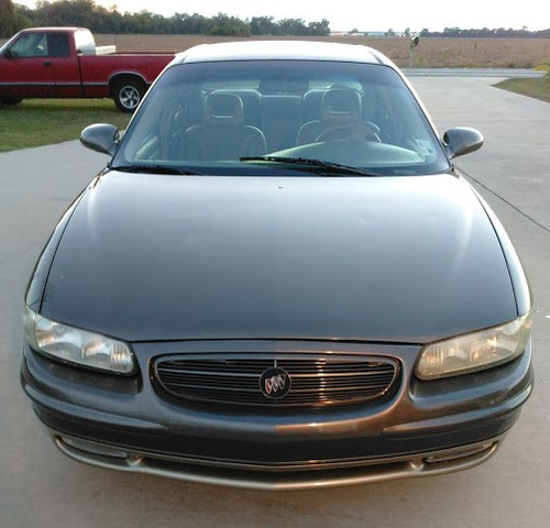 Picture of 2004 Buick Regal LS Sedan FWD